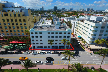 Home for Rent at 1390 Ocean Dr #504, Miami Beach FL 33139