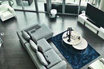 Home for Sale at 888 Biscayne Blvd #5701, Miami FL 33132