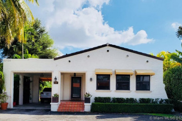 Home for Rent at 2217 S. Red Road, Coral Gables FL 33155