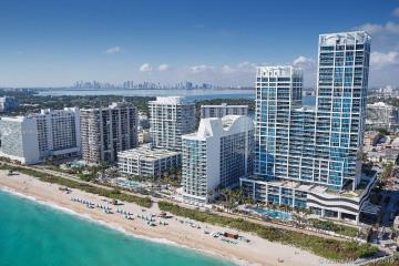 Home for Sale at 6801 Collins Ave #317, Miami Beach FL 33141