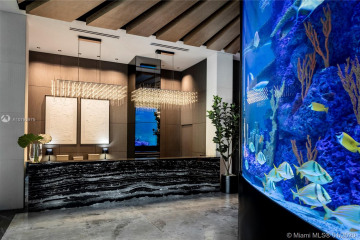 Home for Rent at 1451 Brickell Ave #4204, Miami FL 33131