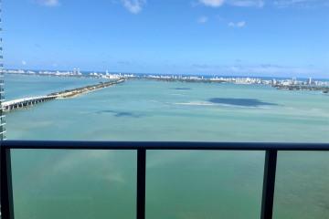 Home for Rent at 480 NE 31st Street #4206, Miami FL 33137