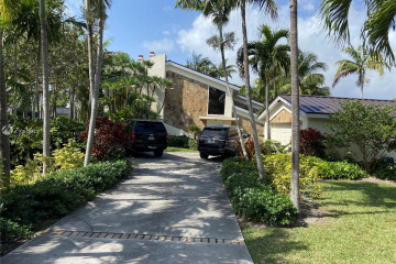 Home for Rent at 14540 Sailfish Dr, Coral Gables FL 33158