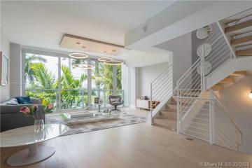 Home for Sale at 9890 E Bay Harbor Drive #14, Bay Harbor Islands FL 33154
