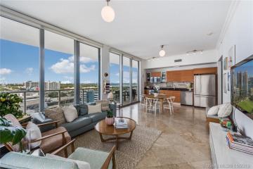 Home for Sale at 3470 E Coast Ave #H1204, Miami FL 33137