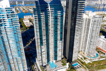 Home for Sale at 17121 Collins Ave #4605, Sunny Isles Beach FL 33160
