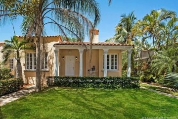 Home for Rent at 617 Navarre Ave, Coral Gables FL 33134