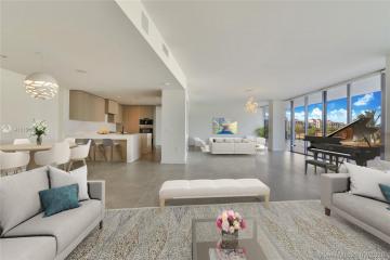 Home for Sale at 2200 N Ocean Blvd #N205, Fort Lauderdale FL 33305