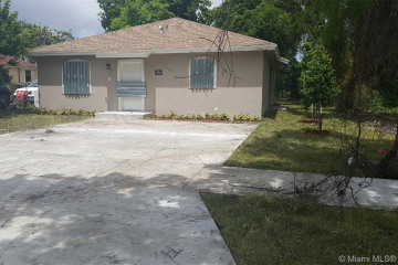 Home for Sale at 3176 NW 49 Street, Miami FL 33142