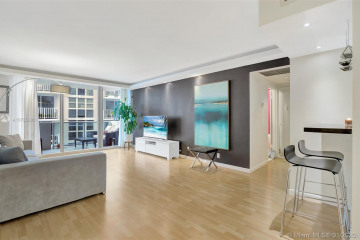 Home for Sale at 1200 West Ave #1421, Miami Beach FL 33139