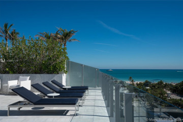 Home for Rent at 1 Collins Ave #705, Miami Beach FL 33139
