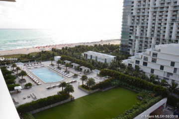 Home for Rent at 2301 Collins Ave #1002, Miami Beach FL 33139