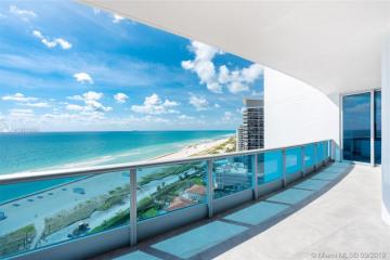 Home for Sale at 5959 Collins Ave #1605, Miami Beach FL 33140