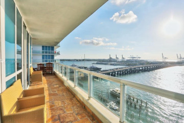 Home for Sale at 540 West Ave #1111, Miami Beach FL 33139