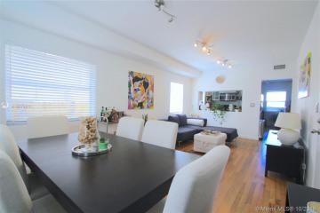 Home for Sale at 1614 Jefferson Avenue #8, Miami Beach FL 33139