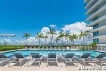 Home for Sale at 540 West Ave #1114, Miami Beach FL 33139