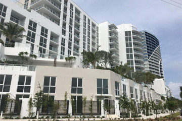 Home for Rent at 401 N Birch Rd #614, Fort Lauderdale FL 33304
