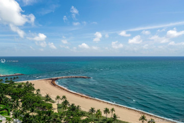 Home for Sale at 10225 Collins Avenue #1503, Bal Harbour FL 33154