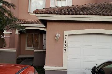 Home for Sale at 7133 SW 164th Ct #7133, Miami FL 33193