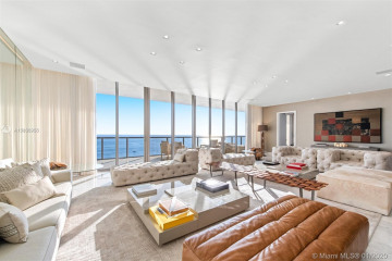Home for Rent at 9701 Collins Ave #PH-02/03S, Bal Harbour FL 33154