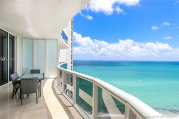 Home for Rent at 15901 Collins Ave #1607, Sunny Isles Beach FL 33160