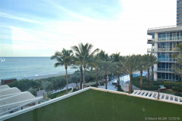 Home for Sale at 6801 Collins Ave #316, Miami Beach FL 33141