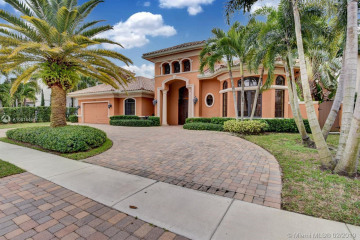 Home for Sale at 10280 Sweet Bay St, Plantation FL 33324