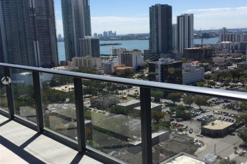 Home for Sale at 3401 NE 1 Ave #2403, Miami FL 33137