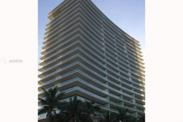 Home for Rent at 800 S Pointe Dr #1802, Miami Beach FL 33139