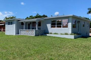 Home for Rent at 45 SE 7th St, Dania Beach FL 33004