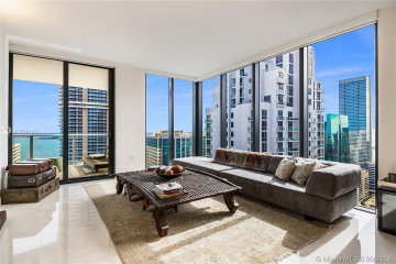 Home for Sale at 1010 Brickell Ave #4105, Miami FL 33131