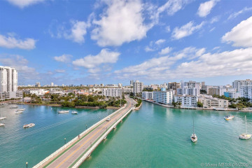 Home for Sale at 10 Venetian Way #1004, Miami Beach FL 33139