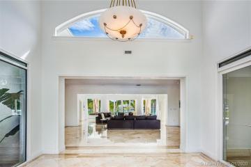 Home for Rent at 98 La Gorce Circle, Miami Beach FL 33141