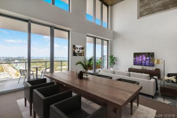 Home for Sale at 3470 E Coast Ave #PH102, Miami FL 33137