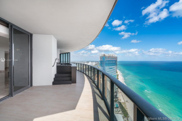 Home for Rent at 18555 Collins Ave #5105, Sunny Isles Beach FL 33160