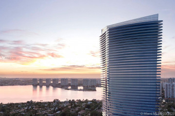 Home for Sale at 18975 Collins Ave #4700, Sunny Isles Beach FL 33160