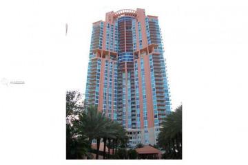 Home for Sale at 300 S Pointe Dr #1705, Miami Beach FL 33139