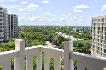 Home for Rent at 1111 Crandon Blvd #A807, Key Biscayne FL 33149