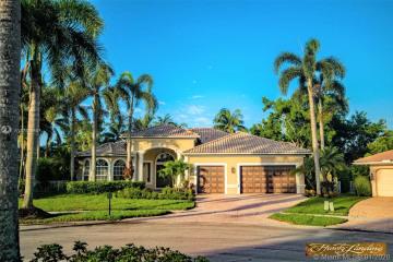 Home for Sale at 11190 Redhawk St, Plantation FL 33324