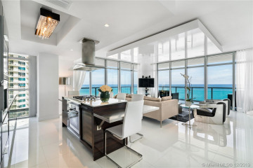 Home for Sale at 3737 Collins Ave #S-1401, Miami Beach FL 33140