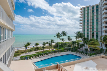 Home for Rent at 600 Grapetree Dr #5BS, Key Biscayne FL 33149