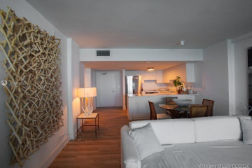 Home for Rent at 2301 Collins Ave #838, Miami Beach FL 33139