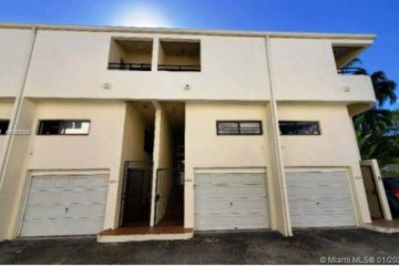 Home for Sale at 2956 Bird Ave #6, Miami FL 33133
