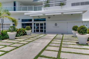 Home for Rent at 9821 E Bay Harbor Dr #602, Bay Harbor Islands FL 33154