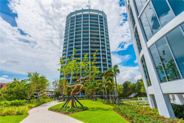 Home for Rent at 2831 S Bayshore Dr #1405, Miami FL 33133