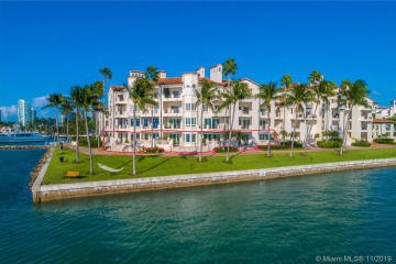 Home for Sale at 2417 Fisher Island Dr #5107, Miami Beach FL 33109