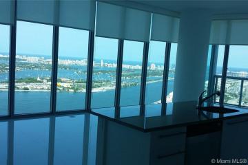 Home for Sale at 888 Biscayne Blvd #5208, Miami FL 33132