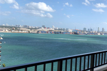 Home for Sale at 520 Brickell Key Dr #A1702, Miami FL 33131