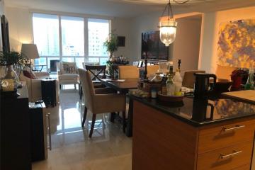 Home for Sale at 50 Biscayne Blvd #1701, Miami FL 33132