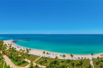 Home for Sale at 10225 Collins Ave #1103, Bal Harbour FL 33154